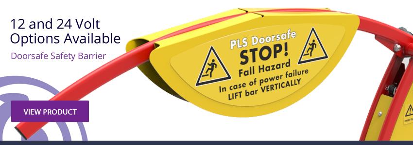 Doorsafe Safety Barrier